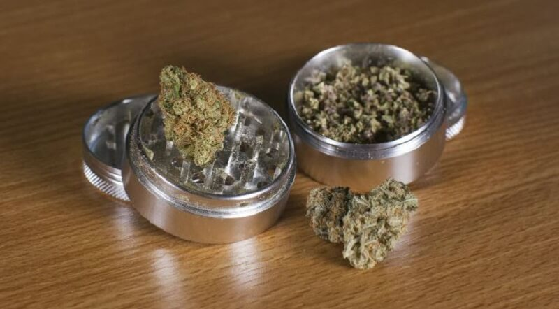 What Is a Grinder