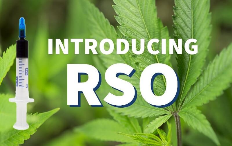 what is rick simpson oil rso 1