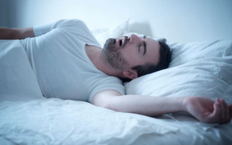 Nerolidol can also be used as a natural sleeping aid