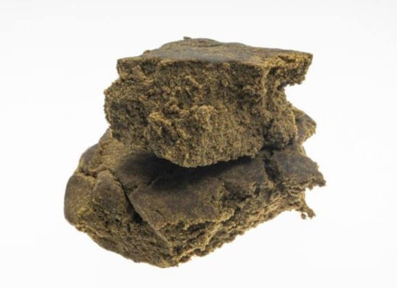 What is Moroccan Hash?
